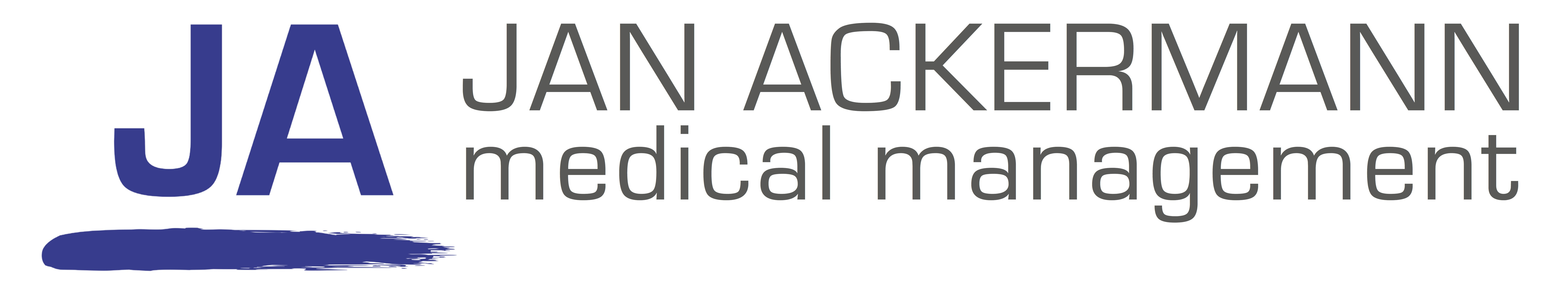 JAN ACKERMANN medical management