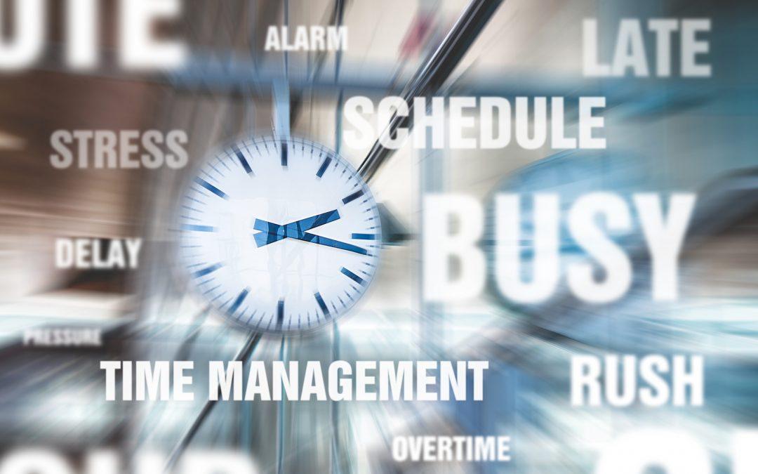 Panik Arbeitszeiterfassung